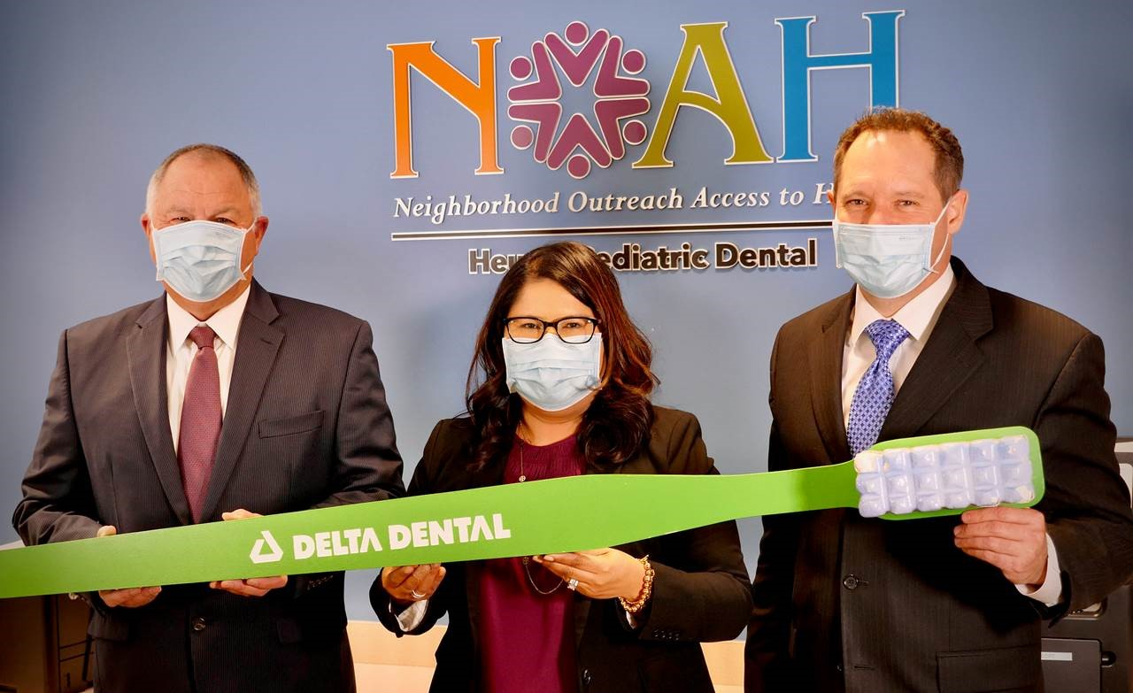Delta Dental of Arizona, NOAH, and HonorHealth Foundation partner to provide emergency dental care for uninsured patients